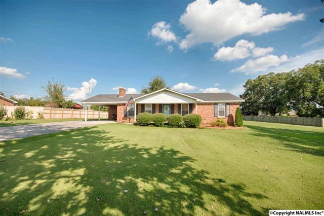 18408 East Limestone Road, Athens, AL 35613 (MLS #1078873) :: Capstone Realty