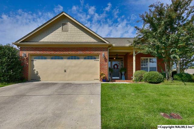 3100 Daybrooke Circle, Owens Cross Roads, AL 35763 (MLS #1078881) :: Amanda Howard Real Estate™