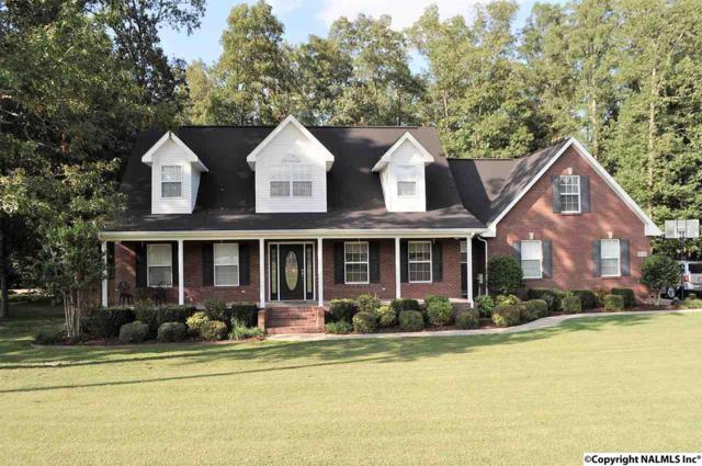 2011 Hall Drive, Fayetteville, TN 37334 (MLS #1078882) :: Amanda Howard Real Estate™
