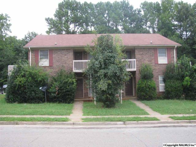 4428 Bonnell Drive, Huntsville, AL 35816 (MLS #1078902) :: Amanda Howard Real Estate™