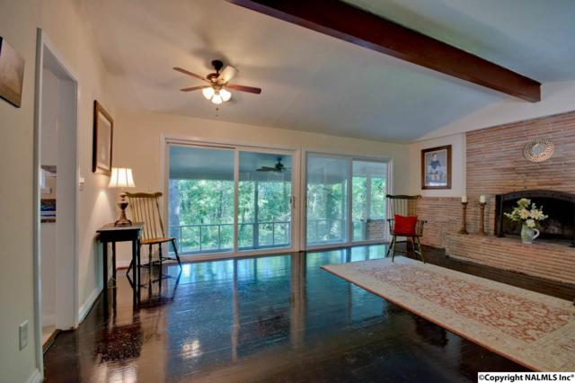 10000 Westleigh Drive, Huntsville, AL 35803 (MLS #1078905) :: Amanda Howard Real Estate™