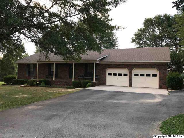 16960 Alabama Highway 157, Moulton, AL 35650 (MLS #1078934) :: Amanda Howard Real Estate™