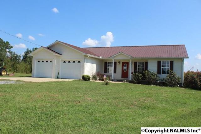1982 County Road 180, Rainsville, AL 35986 (MLS #1078943) :: Amanda Howard Real Estate™