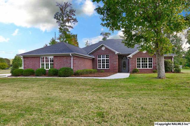 528 Ford Chapel Road, Harvest, AL 35749 (MLS #1078947) :: Amanda Howard Real Estate™