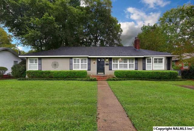 1718 SE Sandlin Avenue, Huntsville, AL 35801 (MLS #1078969) :: Amanda Howard Real Estate™