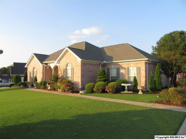 112 SE Fawn Ridge Drive, Decatur, AL 35603 (MLS #1078979) :: Amanda Howard Real Estate™