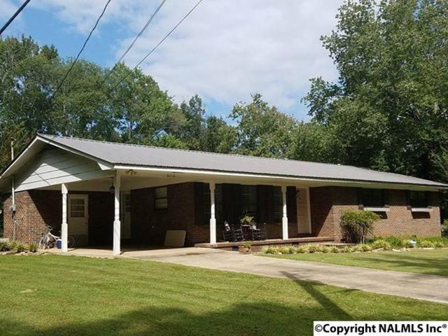 816 NE 10TH CIRCLE, Arab, AL 35016 (MLS #1078983) :: Amanda Howard Real Estate™
