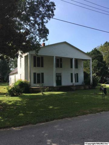 800 Oshaughnessy Avenue, Huntsville, AL 35801 (MLS #1079019) :: Amanda Howard Real Estate™