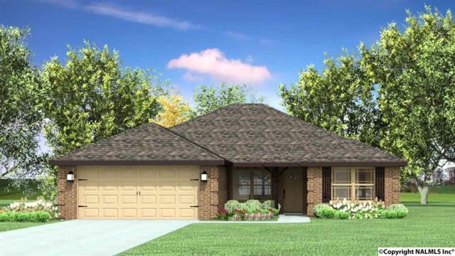 109 Stratman Drive, New Hope, AL 35760 (MLS #1079076) :: RE/MAX Distinctive | Lowrey Team