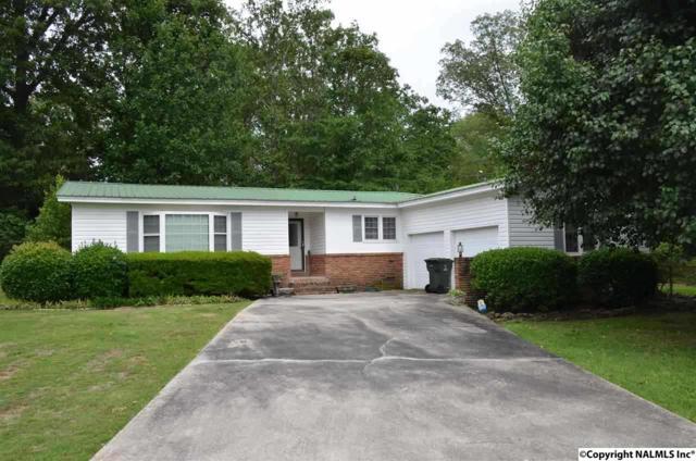 2100 Tanner Drive, Hartselle, AL 35640 (MLS #1079079) :: Intero Real Estate Services Huntsville
