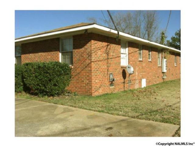 2818 Hood Road, Huntsville, AL 35805 (MLS #1079098) :: Intero Real Estate Services Huntsville
