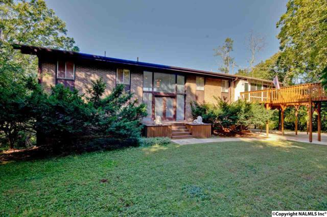 2200 Governors Drive, Huntsville, AL 35801 (MLS #1079109) :: Amanda Howard Real Estate™