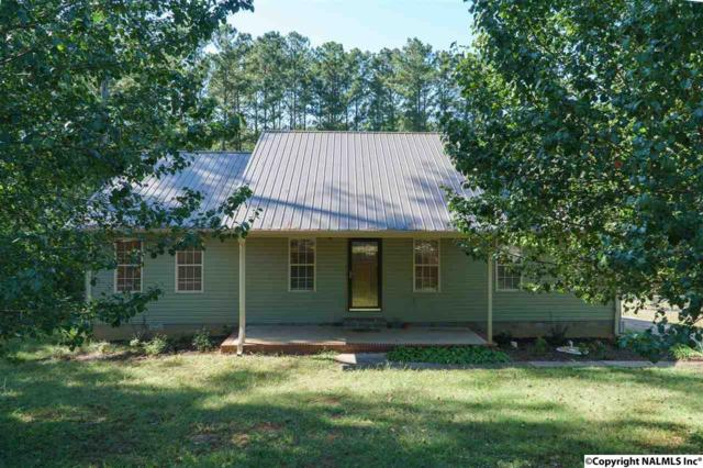 349 Mcfoilton Lane, Scottsboro, AL 35768 (MLS #1079130) :: Legend Realty