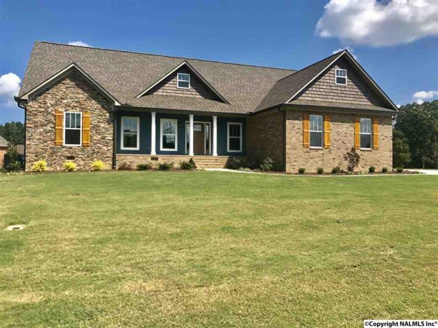 135 Glenview Drive, Albertville, AL 35950 (MLS #1079160) :: Amanda Howard Real Estate™