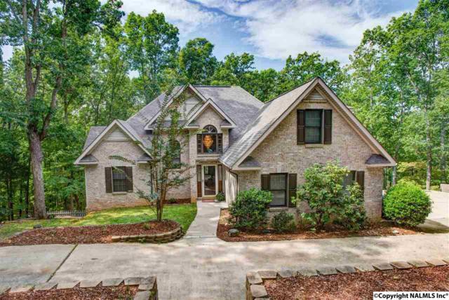 2908 Green Mountain Road, Huntsville, AL 35803 (MLS #1079212) :: Amanda Howard Real Estate™
