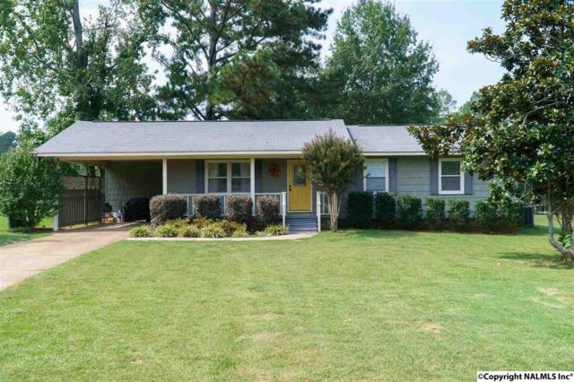 20 Aberdeen Street, Scottsboro, AL 35768 (MLS #1079216) :: Amanda Howard Sotheby's International Realty