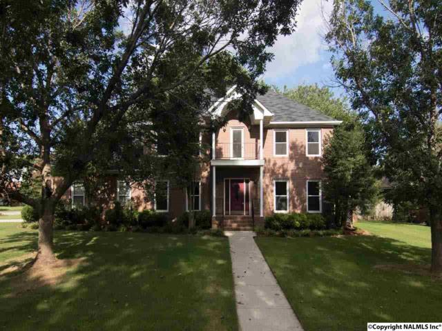 101 Silver Creek Circle, Madison, AL 35758 (MLS #1079221) :: Amanda Howard Real Estate™