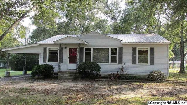 308 Thompson Street, Albertville, AL 35950 (MLS #1079258) :: Amanda Howard Real Estate™