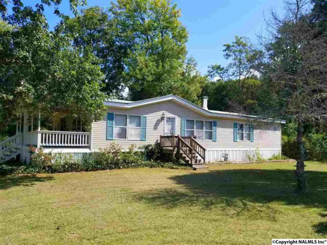 151 Santa Barbara Drive, Scottsboro, AL 35769 (MLS #1079289) :: Amanda Howard Real Estate™