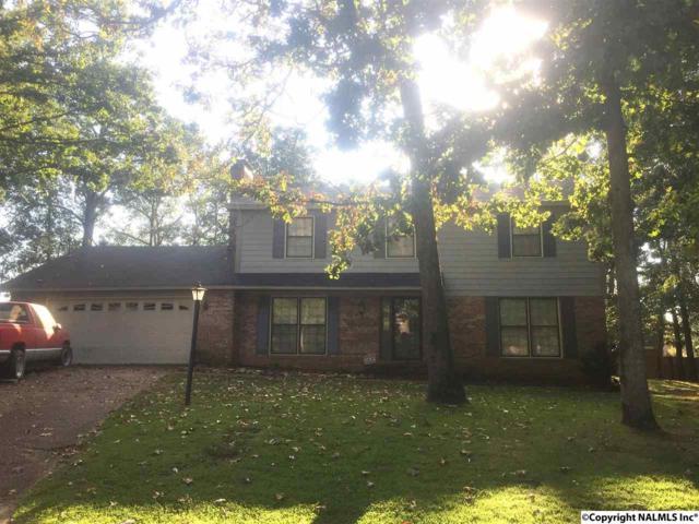 3207 Trails End, Decatur, AL 35603 (MLS #1079351) :: Amanda Howard Real Estate™