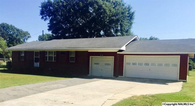 309 Christopher Drive, Athens, AL 35611 (MLS #1079375) :: Amanda Howard Real Estate™