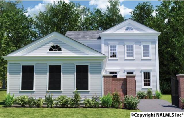 31 Hillcrest Avenue, Huntsville, AL 35806 (MLS #1079413) :: Capstone Realty