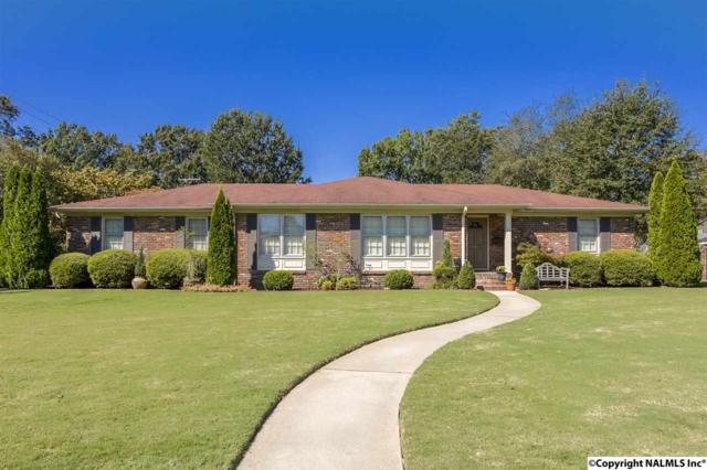 2211 Fleetwood Drive, Decatur, AL 35601 (MLS #1079437) :: Legend Realty