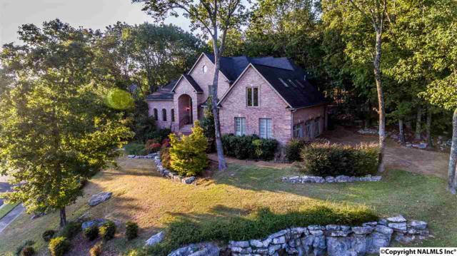 2914 Turnberry Drive, Owens Cross Roads, AL 35763 (MLS #1079468) :: Intero Real Estate Services Huntsville