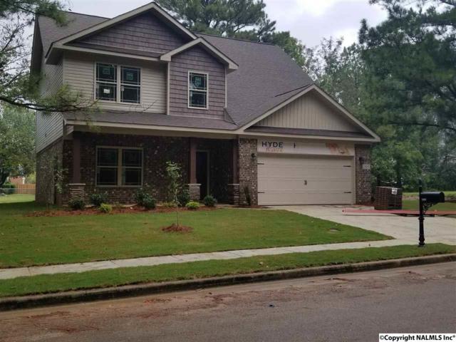 1809 Stampede Circle, Huntsville, AL 35803 (MLS #1079472) :: Amanda Howard Real Estate™