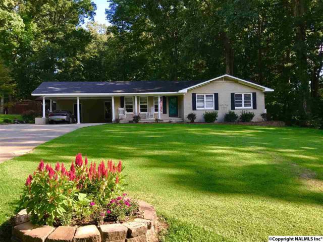 656 South Mountain Drive, Trinity, AL 35673 (MLS #1079518) :: Amanda Howard Real Estate™