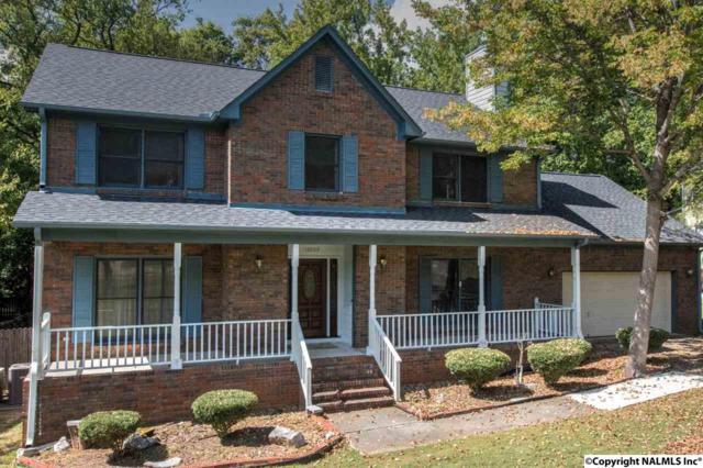 15006 Carlisle Drive, Huntsville, AL 35803 (MLS #1079569) :: Amanda Howard Real Estate™