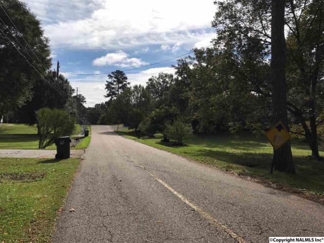 0 Lakemont Drive, Southside, AL 35907 (MLS #1079583) :: Legend Realty