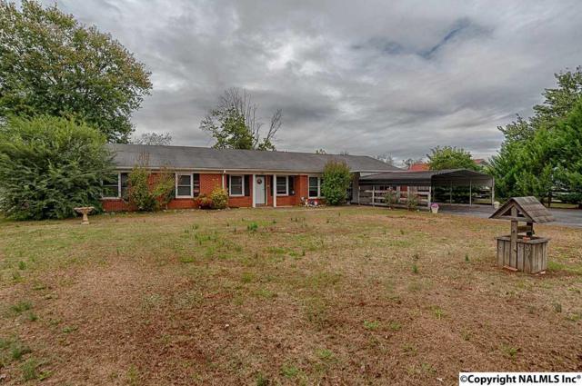324 Stephens Road, Hazel Green, AL 35750 (MLS #1079624) :: RE/MAX Distinctive | Lowrey Team