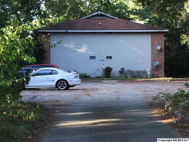 2950 Hood Road, Huntsville, AL 35805 (MLS #1079696) :: Capstone Realty