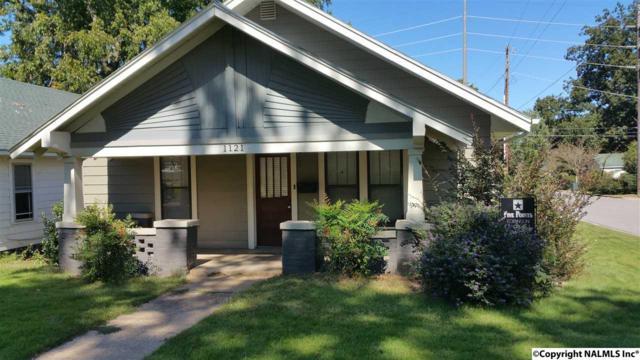 1121 Clinton Avenue, Huntsville, AL 35801 (MLS #1079757) :: Amanda Howard Real Estate™