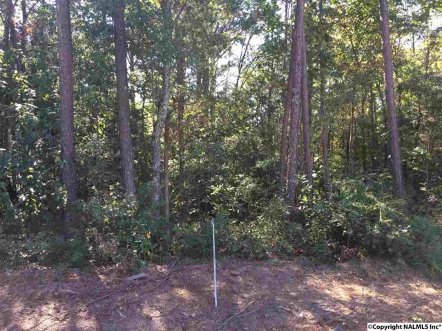 0 Winn Road, Scottsboro, AL 35769 (MLS #1079798) :: Amanda Howard Real Estate™