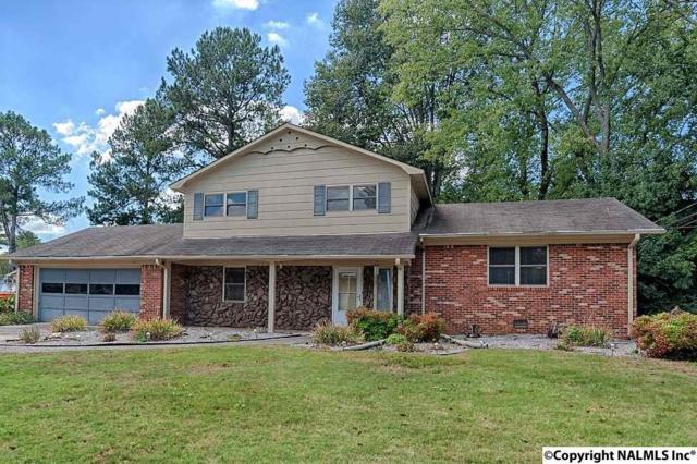 1117 Oster Drive, Huntsville, AL 35816 (MLS #1079812) :: Amanda Howard Real Estate™