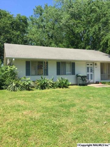 2462 Mount Vernon Road, Huntsville, AL 35810 (MLS #1079861) :: RE/MAX Alliance
