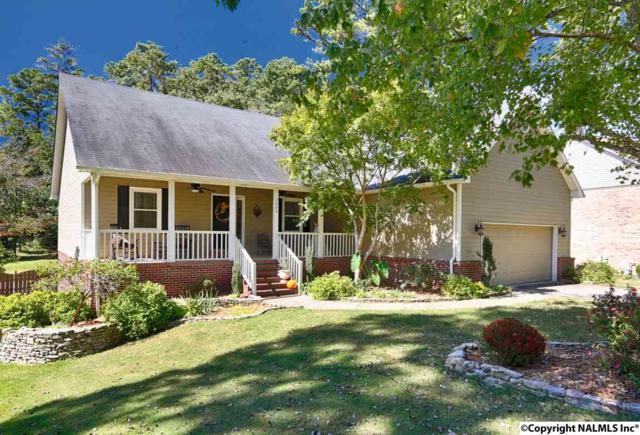1666 NW Longleaf Drive, Huntsville, AL 35806 (MLS #1079869) :: Intero Real Estate Services Huntsville