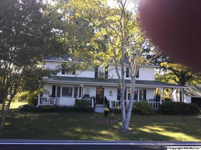 1914 South Broad Street, Albertville, AL 35950 (MLS #1079881) :: Amanda Howard Real Estate™