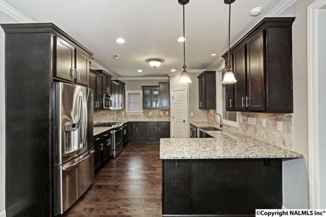 6318 Midtowne Lane, Huntsville, AL 35806 (MLS #1079893) :: Capstone Realty