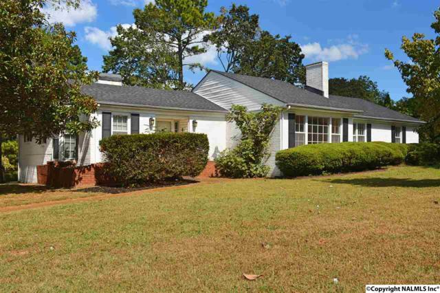 1201 Governors Drive, Huntsville, AL 35801 (MLS #1079922) :: Amanda Howard Real Estate™