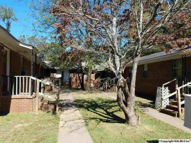4100 Broyles Avenue, Huntsville, AL 35805 (MLS #1079924) :: Intero Real Estate Services Huntsville