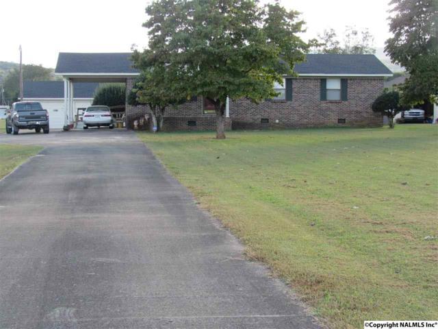 3252 Highway 72 East, Brownsboro, AL 35741 (MLS #1079945) :: RE/MAX Distinctive | Lowrey Team