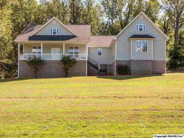 3179 Clemons Road, Scottsboro, AL 35769 (MLS #1079946) :: Amanda Howard Real Estate™