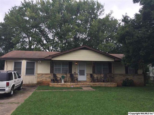 3804 Drake Avenue, Huntsville, AL 35805 (MLS #1080014) :: Intero Real Estate Services Huntsville