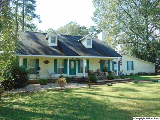 605 Norwood Street, Albertville, AL 35950 (MLS #1080096) :: Intero Real Estate Services Huntsville