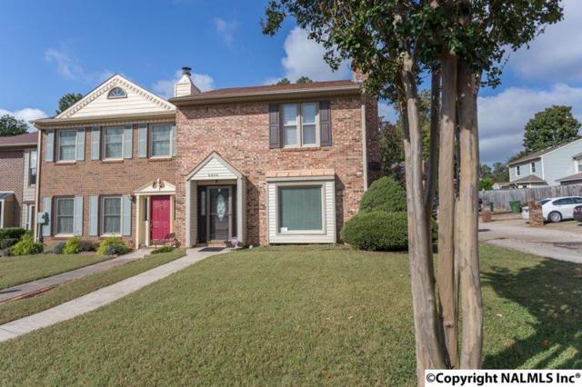 6950 Steeplechase Drive, Huntsville, AL 35806 (MLS #1080133) :: Intero Real Estate Services Huntsville