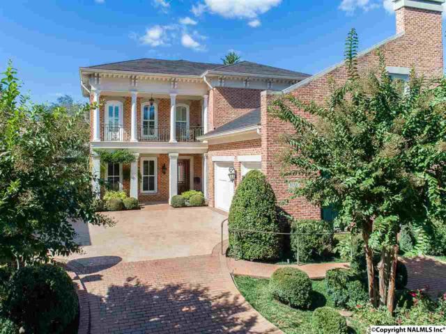 9 Adams Alley, Huntsville, AL 35801 (MLS #1080153) :: Amanda Howard Real Estate™