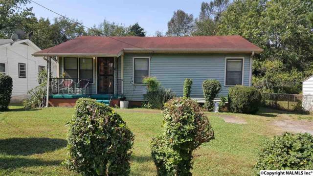1715 Chester Street, Huntsville, AL 35816 (MLS #1080199) :: RE/MAX Distinctive | Lowrey Team